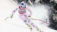 Americká lyžařka Lindsey Vonnová v Ga-Pa.