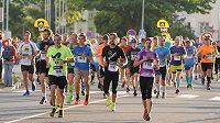 Olomoucký půlmaratón patří k nejrychlejším, přidáte se?