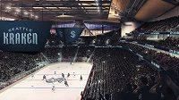 Nový klub NHL ze Seattlu se připravuje na shánění hráčů