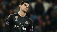Početnou marodku Realu Madrid rozšířil brankář Thibaut Courtois.