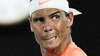 Rafael Nadal skončil na Australian Open v semifinále