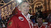 Většina Rusů považuje úmrtí Viktora Tichonova za velkou ztrátu pro celý hokej.