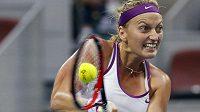 Tenistka Petra Kvitová turnaj v Moskvě vynechá.