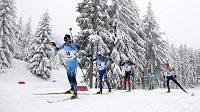 Světový pohár biatlonistů v Oberhofu hlásí další čtyři pozitivní případy koronaviru.