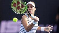 Švýcarská tenistka se Prague Open nezúčastní