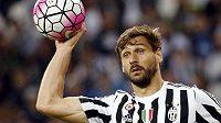 Španělský útočník Fernando Llorente už dres Juventusu neoblékne.