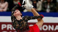 Ruska Alina Zagitovová se poprvé stala mistryní světa v krasobruslení.