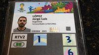 Jorge Luiz López je už druhým zesnulým argentinským novinářem na letošním MS.