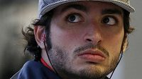 Carlos Sainz junior.