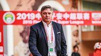 ragan Stojkovič bude novým trenérem reprezentace Srbska