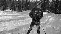 Nadějný ruský biatlonista Artěmij Chasanjakev zemřel během soustředění juniorské reprezentace na Krymu.