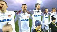 V Bělorusku se navzdory koronaviru fotbalová liga rozběhla.