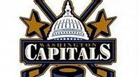 Logo hokejového klubu Washington Capitals