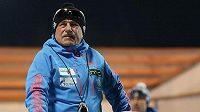 Alexandr Kasperovič povede od příští sezony biatlonisty Bulharska.