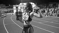 Mladá španělská atletka Claudia Hernándezová Reyová podlehla zraněním při autonehodě.
