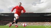"""Wayne Rooney: """"Pojďte se mrknout, co všechno dokážeme!"""""""