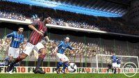 Ve hře FIFA 10 to Ronaldinho rozbalí jako za starých časů.