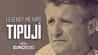 Legendy ME 1996 tipují - Michal Horňák o skupině E