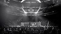 Ukáže se UFC opět v Praze?