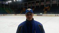 Martin Štěpánek je asistentem nového trenéra hokejistů Ústí nad Labem.