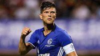 Nizozemský útočník Klaas-Jan Huntelaar se vrací do Schalke.