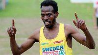Mistr Evropy v krosu Robel Fsiha dostal čtyřletý trest za doping.