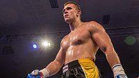Síla a kondice. Uspěje Tomáš Šálek v duelu o titul juniorského mistra světa organizace WBC?