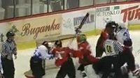 Bitka v přípravě mezi Nitrou a Doněckem