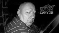 Dlouholetý sekretář litvínovské hokejové mládeže Václav Tůma ve věku nedožitých sedmdesáti let zemřel.