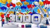 Běžecký web slaví 3000 publikovaných článků o tom, co máme nejraději!