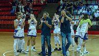 Basketbalisty Chomutova budou mít od nové sezóny nové trenéry.