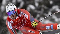 Norský lyžař Kjetil Jansrud obhájil malý křišťálový glóbus za superobří slalom. Trofej si pojistil vítězstvím v domácím závodu SP v Kvitfjellu.
