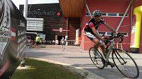 Rainer Predl - z extrémního běžce extrémním cyklistou.