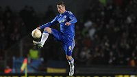 Útočník Fernando Torres