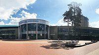 Balašicha Arena, v níž bude hrát v nadcházející sezóně KHL své domácí zápasy Avangard Omsk.