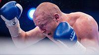Bývalý profesionální mistr světa v boxu Lukáš Konečný se ve 40 letech po více než čtyřech letech vrátí do ringu