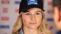 Rakouská slalomářka Bernadette Schildová