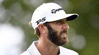 Dustin Johnson byl podruhé v kariéře vyhlášen nejlepším golfistou roku na PGA Tour.