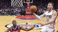 Los Angeles Clippers budou moci nejméně dalších pět let v NBA spoléhat na svou oporu Blakea Griffina. Vydělá si 3,9 miliardy.