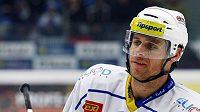 Hokejista Radek Duda