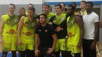 Basketbalisté Ústí nad Labem před startem nové sezony
