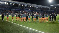 Fotbalové kluby Cambuur a De Graafschap si v Nizozemsku u soudu v Utrechtu nevymohly postup do nejvyšší soutěže. (ilustrační foto)