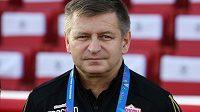 Miroslav Soukup má za sebou i hodně exotická angažmá