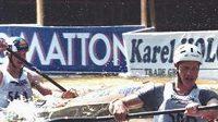 Karlovy Vary již pojedenácté uspořádají vodácký festival Kanoe Mattoni (ilustrační foto)