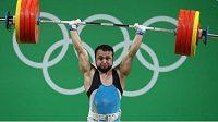 Nidžat Rahimov z Kazachstánu má pozastavenou činnost kvůli podezření z manipulace se vzorky moči