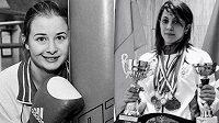 Dvě mladé ruské bojovnice zemřely, k tragédii došlo na Krymu.