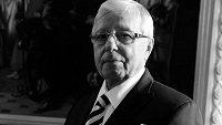 Legendární hokejový kouč Luděk Bukač zemřel ve věku 83 let