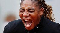 Serena Williamsová na French Open titul nezíská