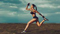 Kdo chce rychlý býti, musí tvrdě dříti! (ilustrační foto)