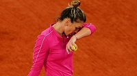 Simona Halepová patří k největším hvězdám světového tenisu